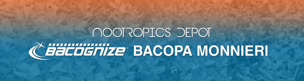 Buy Bacognize Bacopa monnieri Capsules
