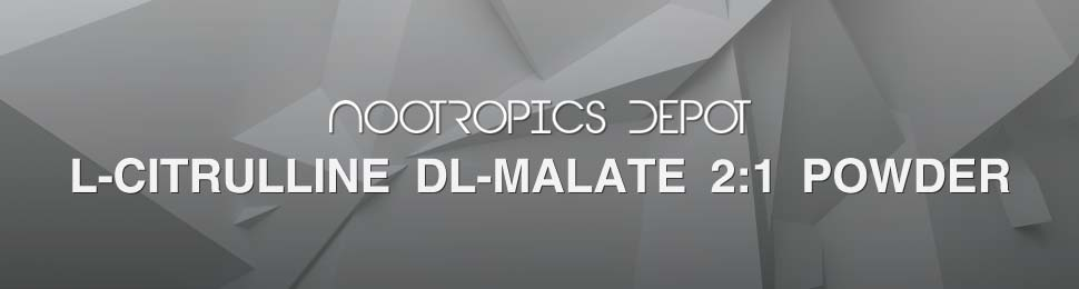 Buy L-Citrulline DL-Malate