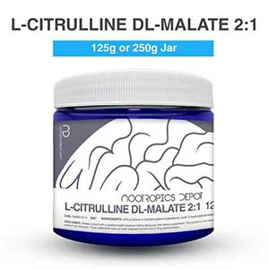 Nitric Oxide Supplements Reviewed: L-Citrulline, Agmatine