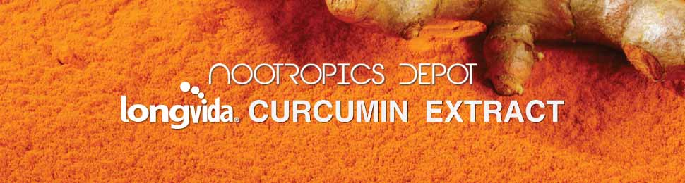 Lonvida Curcumin Extract