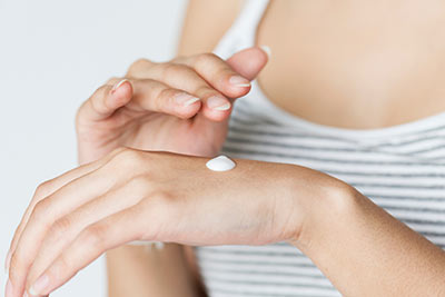 Topical Use of Skin Health Supplements