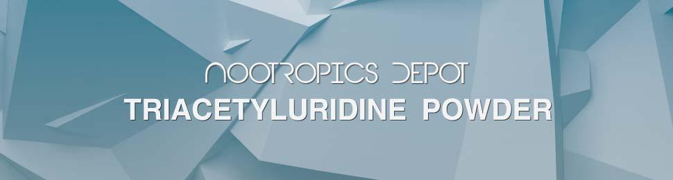 Triacetyluridine Powder